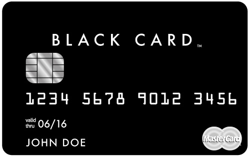 Luxury-Card--MasterCard-Black-Card